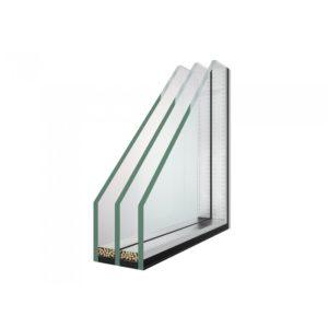 Triple glas Rijswijk